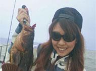 釣具高価買取の画像