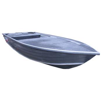 クイントレックス アルミボート 高価買取の画像