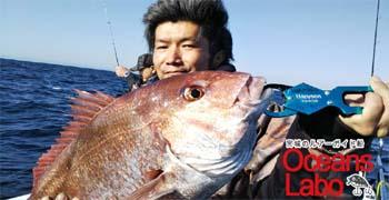 真鯛におすすめなリール買取14