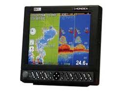 魚群探知機新品買取の画像