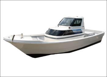 取扱い商材釣船漁船高価買取画像