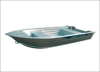取扱い商材アルミボート高価買取画像