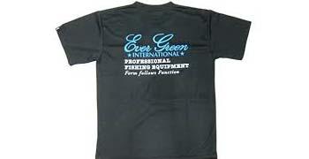 エバーグリーンTシャツ買取の画像