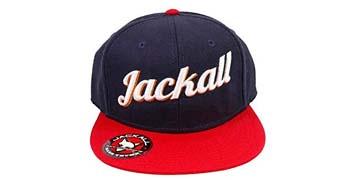 ジャッカル 帽子キャップ買取の画像