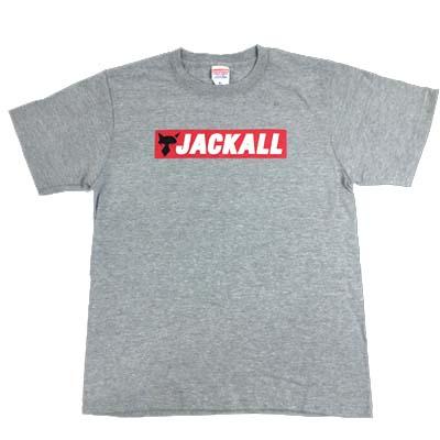 ジャッカルTシャツ買取の画像