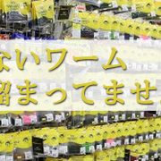 ゲーリーヤマモト 中古ワーム高価買取実績 ワームを売るなら当店への画像